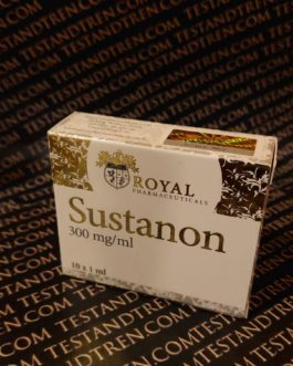 Royal Pharmaceuticals Sustanon